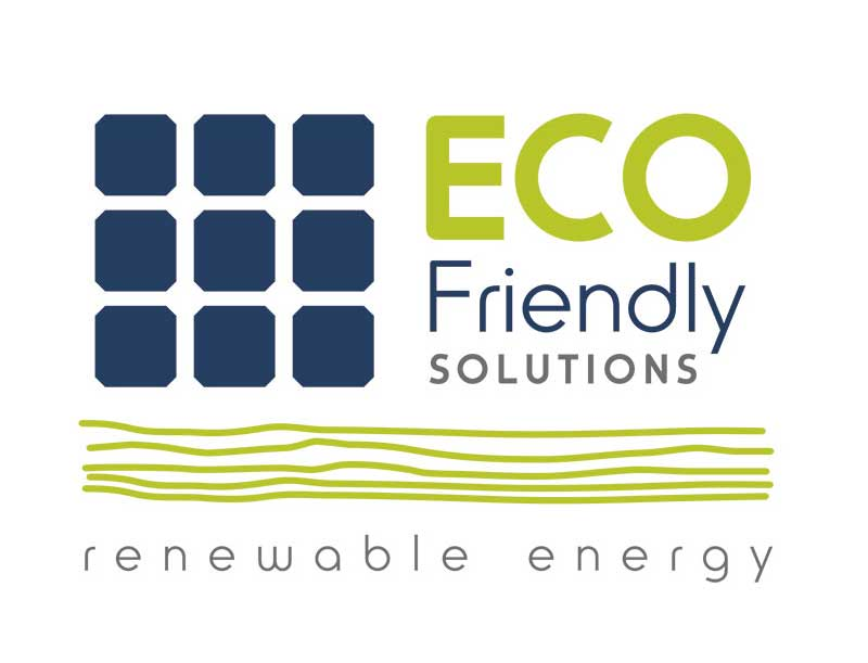 logo ecofriendly